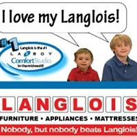 Langlois Furniture and Appliances