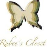 Rubee's Closet