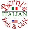 Berni's Italian Deli & Cafe