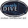 Yongala Dive