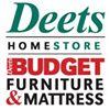 Deets Homestore & Budget Furniture & Mattress