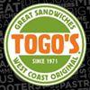 Togo's Sandwiches Utah
