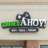 Games Ahoy