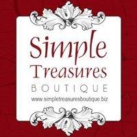 Simple Treasures Boutique
