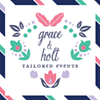 Grace & Holt Tailored Events