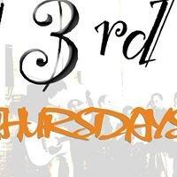 3rd Thursdays