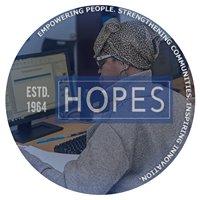 HOPES CAP, Inc.