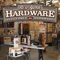 New York Hardware Inc