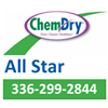 All Star Chem Dry Carpet Cleaning