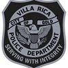Villa Rica Police Department