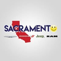 Sacramento Chrysler Dodge Jeep Ram