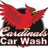 Cardinals Car Wash