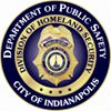 Indianapolis Division of Homeland Security (Official)