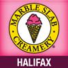 Marble Slab Creamery Halifax
