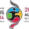 Regina 2014 North American Indigenous Games