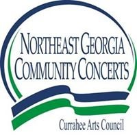 Northeast Georgia Community Concerts
