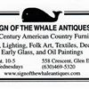 Sign of the Whale Antiques