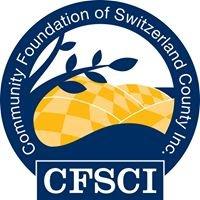 Community Foundation of Switzerland County, Inc.