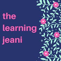 The Learning Jeani