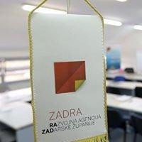 Agencija za razvoj Zadarske županije ZADRA NOVA