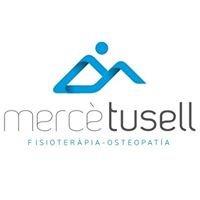 Merce Tusell Fisioterapia i Osteopatia