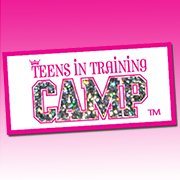 Teens in Training Camp