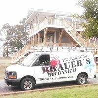 Brauer's Mechanical Inc., Heating & Air Conditioning Repair