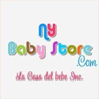Nybabystore - La Casa Del Bebe