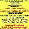 Bristol Auction Antiques & Vintage Collectibles