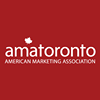 AMA Toronto: American Marketing Association