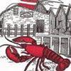 Halls Harbour Lobster Pound & Restaurant.