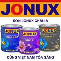 Sơn Jonux Châu Á