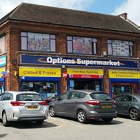 Options Supermarket Ltd
