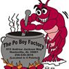 The Po-Boy Factory