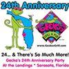 Gecko's Grill & Pub - Landings