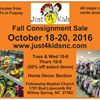 Just 4 Kids Consignment