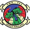 Marine Heavy Helicopter Squadron 462
