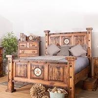 Discount Rustic Furniture Warehouse