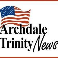 Archdale Trinity News