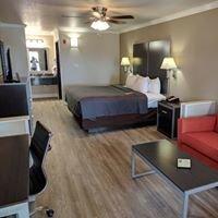 Econo Lodge Inn & Suites Corpus Christi, TX