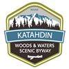 Katahdin Woods & Waters Scenic Byway