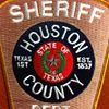 Houston County Sheriff's Office, Crockett, TX