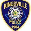 Kingsville Police Department