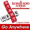 Incarnate Word Academy, Corpus Christi, TX