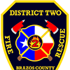 Brazos County District 2 Volunteer Fire Department