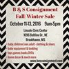 B & S Consignment