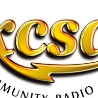 KCSA 95.7FM San Angelo's Community Radio Station