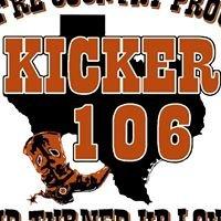 Kicker 106