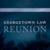 Georgetown University Law Center Alumni Affairs