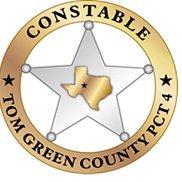 Tom Green County Constable Precinct 4